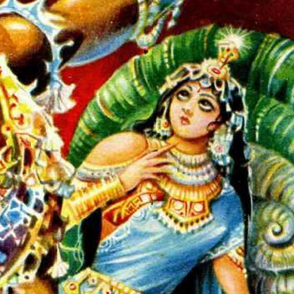 Chandamama - Good Old Stories in Telugu